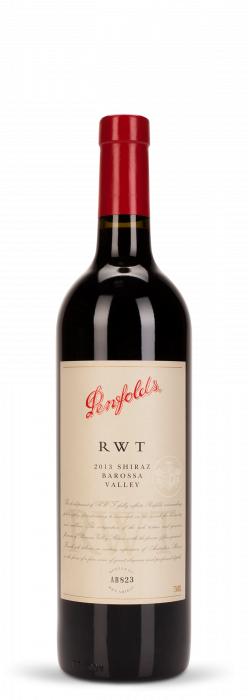 RWT Barossa Valley Shiraz