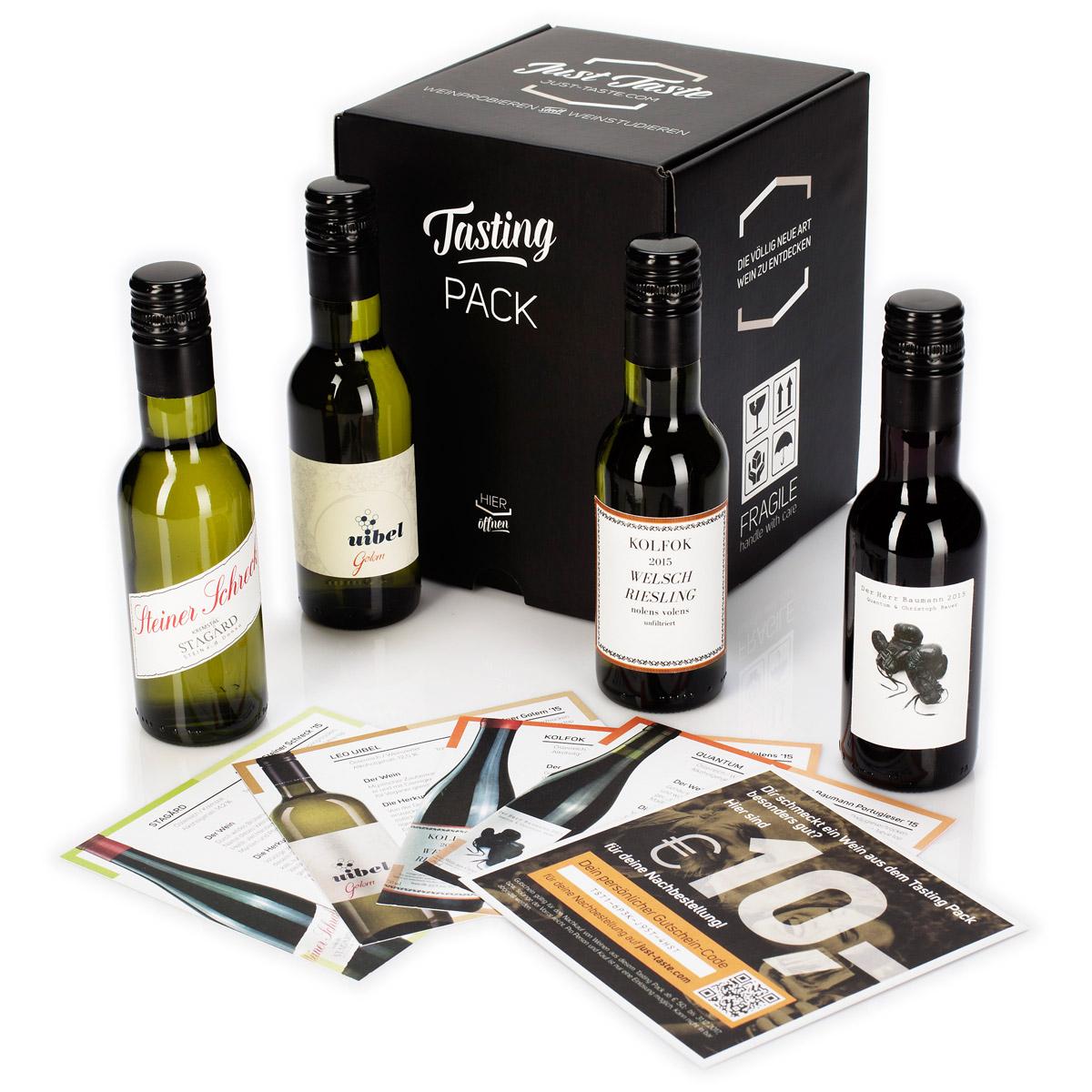 Zur Kategorie Weinprobieren