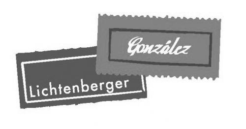 Lichtenberger Gonzáles