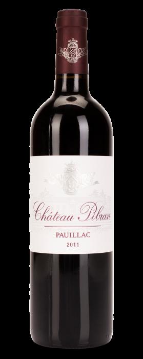 Château Pibran